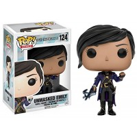 FIGURA POP! DISHONORED 2 EMILY UNMASKED #124