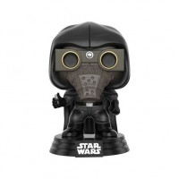 FIGURA POP! STAR WARS GARINDAN EMPIRE SPY #127