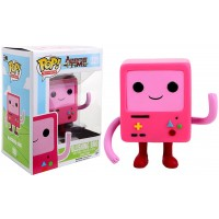 FUNKO POP! ADVENTURE TIME - BLUSHING BMO