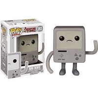 FUNKO POP! ADVENTURE TIME - BMO NOIRE