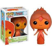 FUNKO POP! ADVENTURE TIME - FLAME PRINCESS