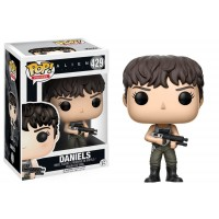 FUNKO POP! ALIEN: COVENANT - DANIELS