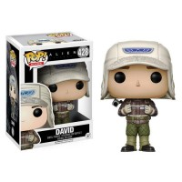 FUNKO POP! ALIEN: COVENANT - DAVID