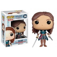 FUNKO POP! ASSASSINS CREED - ELISE