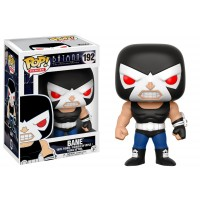 FUNKO POP! BATMAN ANIMATED - BANE