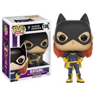 FUNKO POP! BATMAN - BATGIRL 2016