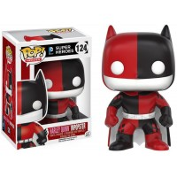 FUNKO POP! BATMAN - BATMAN AS HARLEY