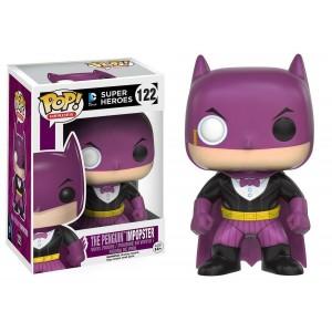 FUNKO POP! BATMAN - BATMAN AS PENGUIN