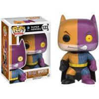 FUNKO POP! BATMAN - BATMAN AS TWO FACE