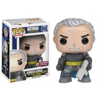 FUNKO POP! BATMAN DKRETURNS - ARMOR BATMAN UM