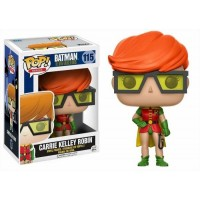 FUNKO POP! BATMAN DKRETURNS - CARRIE KELLEY ROBIN