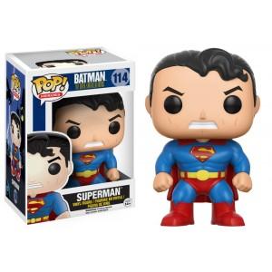 FUNKO POP! BATMAN DKRETURNS - SUPERMAN