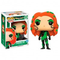 FUNKO POP! BATMAN - POISON IVY (NEW 52)