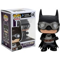 FUNKO POP! BATMAN - STEAMPUNK BATMAN