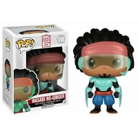 FUNKO POP! BIG HERO 6 - WASABI NO-GINGER