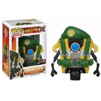 FUNKO POP! BORDERLANDS - COMMANDO CLAPTRAP