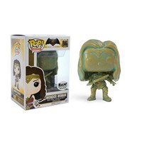 FUNKO POP! BVS - WONDER WOMAN PATINA