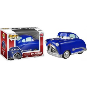 FUNKO POP! CARS - DOC HUDSON