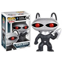 FUNKO POP! DC COMICS - BLACK MANTA