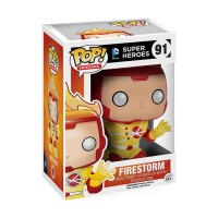 FUNKO POP! DC COMICS - FIRESTORM