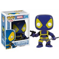FUNKO POP! DEADPOOL - X-MEN