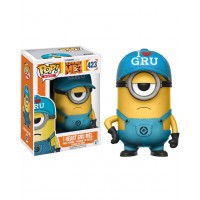 FUNKO POP! DESPICABLE ME 3 - I HEART GRU MEL