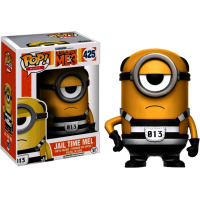 FUNKO POP! DESPICABLE ME 3 - JAIL TIME MEL