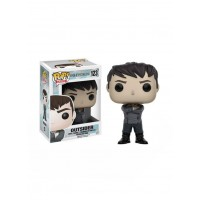 FUNKO POP! DISHONORED 2 - OUTSIDER