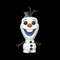 FUNKO POP DISNEY: FROZEN 2 - OLAF WITH BRUNI