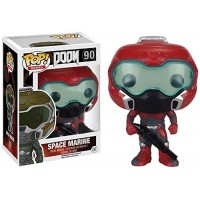 FUNKO POP! DOOM - ELITE GUY