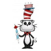 FUNKO POP! DR SEUSS - CAT IN THE HAT W/UMBRELLA