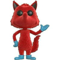 FUNKO POP! DR SEUSS - FOX IN SOCKS FL