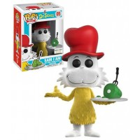 FUNKO POP! DR SEUSS - SAM I AM