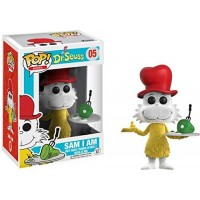 FUNKO POP! DR SEUSS - SAM I AM FL