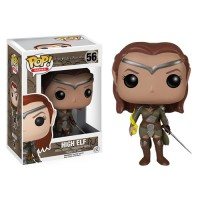 FUNKO POP! ELDER SCROLLS ONLINE - HIGH ELF