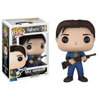 FUNKO POP! FALLOUT 4 - SOLE SURVIVOR