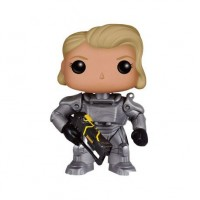 FUNKO POP! FALLOUT - FEMALE POWER ARMOR UM