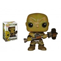 FUNKO POP! FALLOUT - SUPER MUTANT