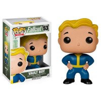 FUNKO POP! FALLOUT - VAULT BOY