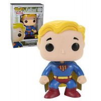 FUNKO POP! FALLOUT - VAULT BOY (TOUGHNESS)