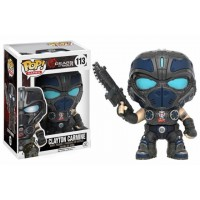 FUNKO POP! GEARS OF WAR 4 - CLAYTON CARMINE