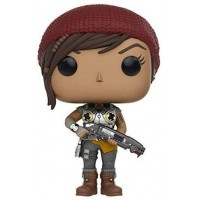 FUNKO POP! GEARS OF WAR 4 - KAIT (ARMORED)