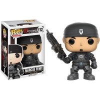 FUNKO POP! GEARS OF WAR 4 - MARCUS FENIX