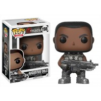 FUNKO POP! GEARS OF WAR - AUGUSTUS COLE