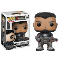 FUNKO POP! GEARS OF WAR - DOMINIC SANTIAGO