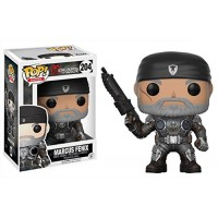 FUNKO POP! GEARS OF WAR - MARCUS FENIX (OLD MAN)