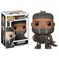 FUNKO POP! GEARS OF WAR - OSCAR DIAZ