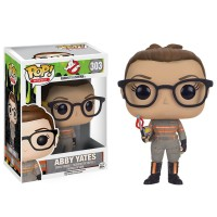 FUNKO POP! GHOSTBUSTERS (2016) - ABBY YATES