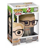 FUNKO POP! GHOSTBUSTERS (2016) - KEVIN