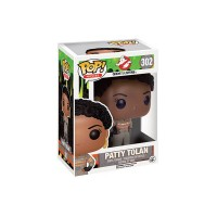 FUNKO POP! GHOSTBUSTERS (2016) - PATTY TOLAN